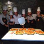 Pizza Castello la Leccia